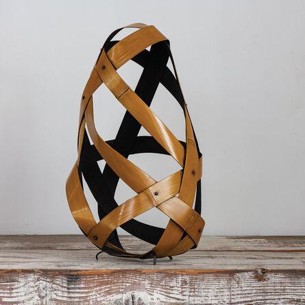 Jiro Yonezawa, 'Spring Wind', ca. 2019