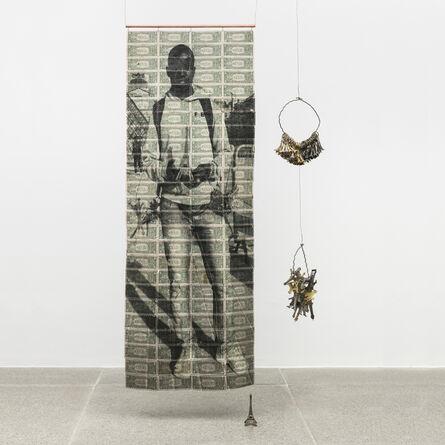Lourival Cuquinha, 'Phase Transition // Moussa', 2014