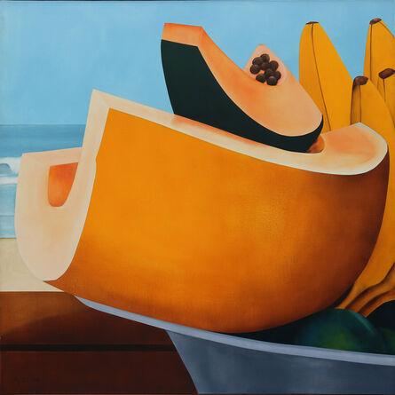 Ana Mercedes Hoyos, 'Porcelain', 2004