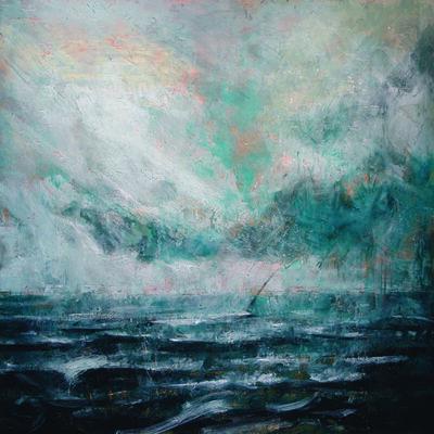 Ron Eady, 'Lake Effect 2', 2013