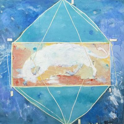 Rick Rivet, 'Cat's Cradle No 5', 2005