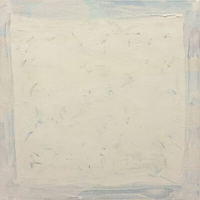 Jeanne Neal, 'I-145 Vanilla Blue', 2016