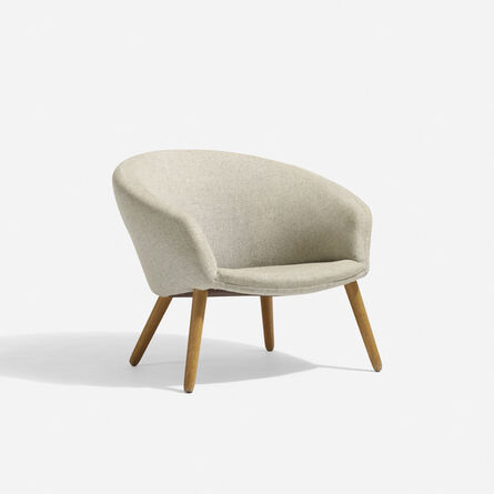 Nanna Ditzel, 'lounge chair', 1953