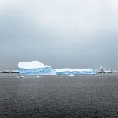 Magda Biernat, 'Adrift #17', 2013