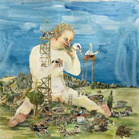 Santi Moix, 'Untitled', 2013