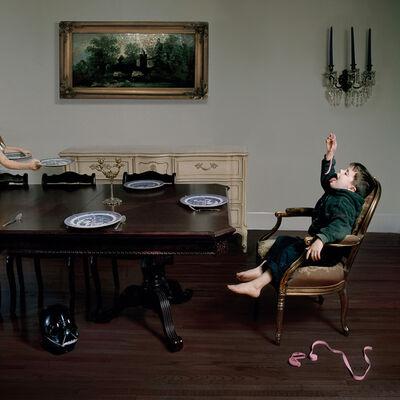 Julie Blackmon, 'Bubble Tape', 2005