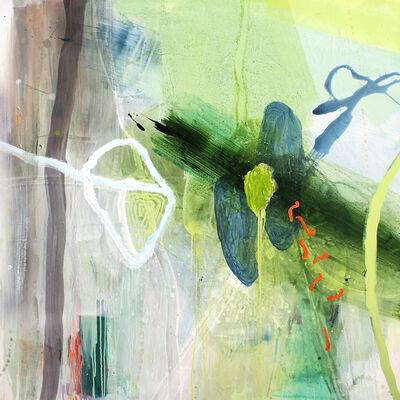 Allison Stewart, 'Terre Verte', 2017