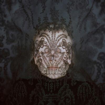 Trine Søndergaard, 'Untitled (laces)#9', 2015