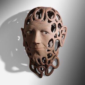 John Woodward, 'Rust', 2007