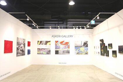 Askeri Gallery at Art Kaohsiung