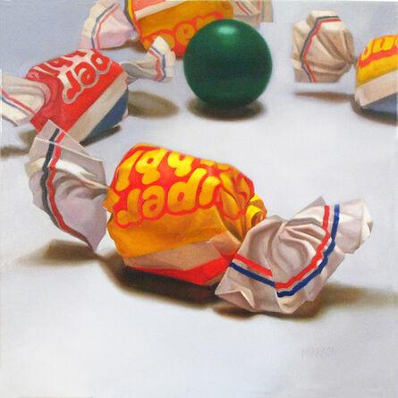 Margaret Morrison, 'Super Bubble', 2008