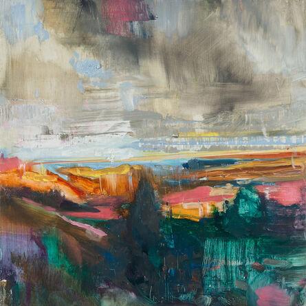 Edwige Fouvry, 'Grasse Petit', 2018