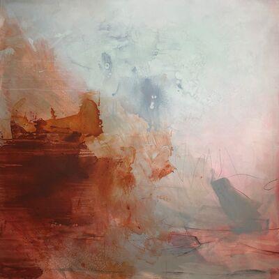 Deborah Fine, 'Burning River', 2019