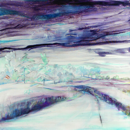 Marian Bingham, 'Seasons I Winter', 2011-2013