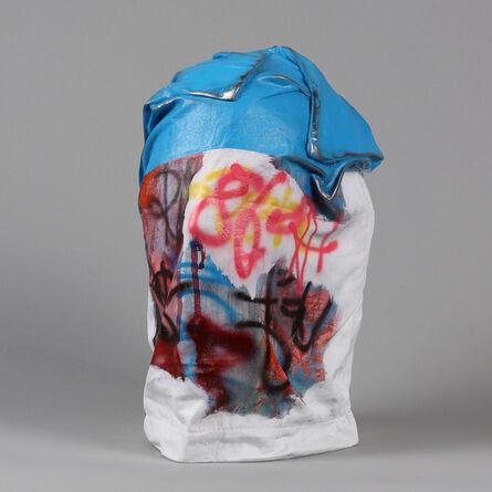 Gale Hart, 'Blue Cap', 2021