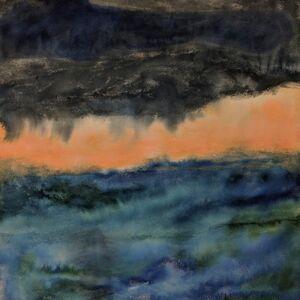 Jan Fayhee, 'The Depths', 2017