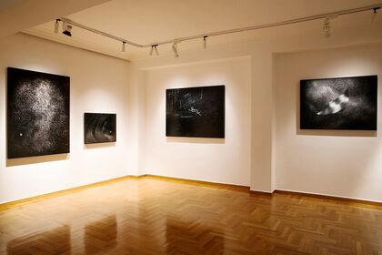 Nikos Markou: Inner Space