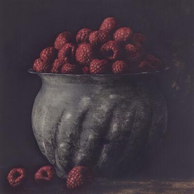 Brigitte Carnochan, 'Pot of Raspberries', 2008