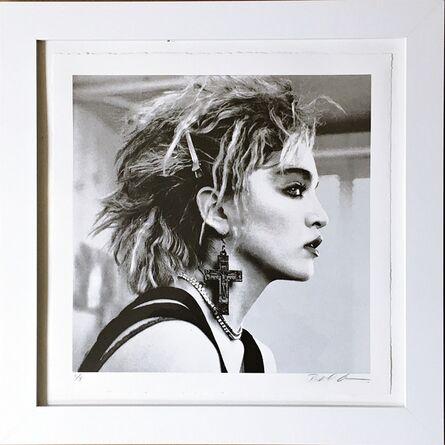 Richard Corman, 'Madonna', 2019