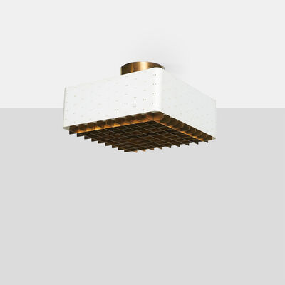 Paavo Tynell, 'Ceiling Lamp #9068', c1950s