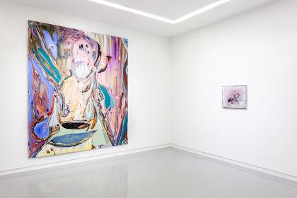 Manuel Mathieu Negroland: A Landscape of Desire