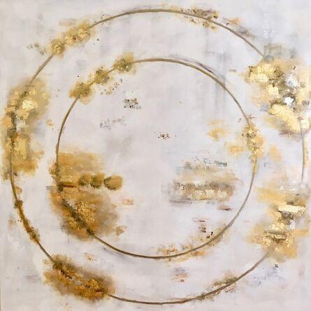 Takefumi Hori, 'Circle No. 80'