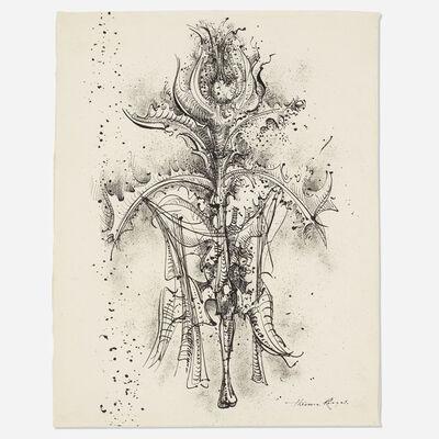Theodore Roszak, 'Wild Blossom', 1953