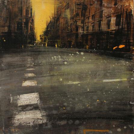 Daniele Cestari, 'Monologo di città', 2018