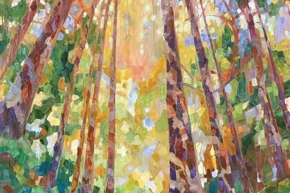 A Mystical Approach: Impressionist Connection to the Land