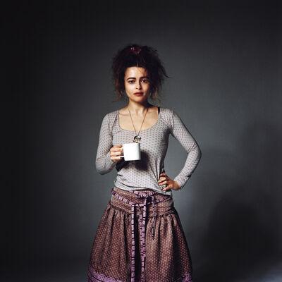Bryan Guy Adams, 'Helena Bonham-Carter, London 2005', 2005