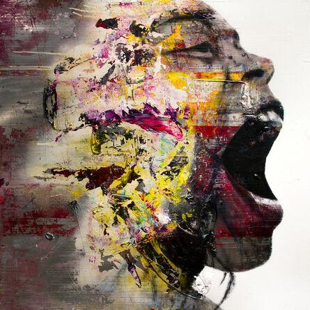 Yoakim Bélanger, 'Inside Revolution CXVII', 2015