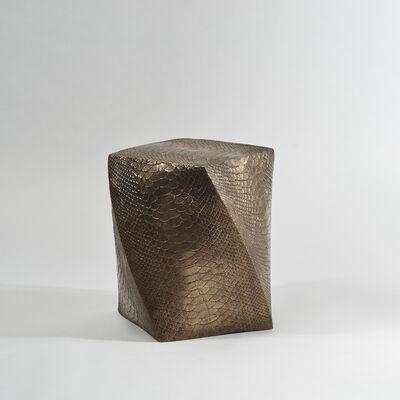 Erin Sullivan, 'Bronze Serpent, USA', 2015