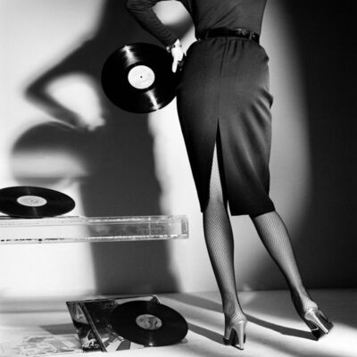 Gian Paolo Barbieri, 'Eva Malstrom, Vogue Italia', 1979