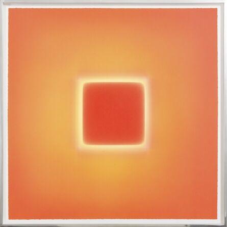 Brian Eno, 'Sunburnt', 2016