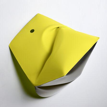 Jeremy Thomas, 'The Sun Also Rises Yellow', 2021