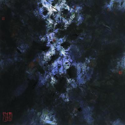 Chuntao Lu, 'Lotus Pond No.097', 2013