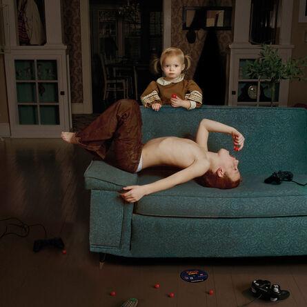 Julie Blackmon, 'Cherry', 2006