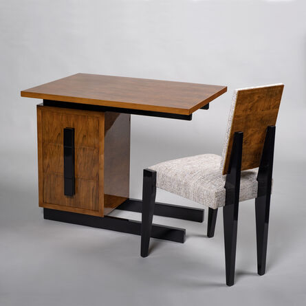 André Sornay, 'Little desk in suspension', ca. 1938