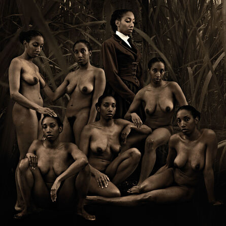Ayana V. Jackson, 'Diorama', 2012