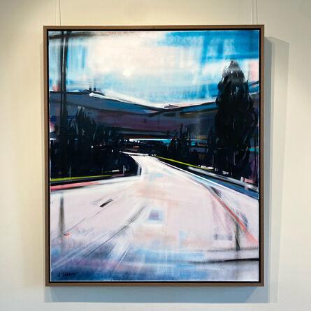 Anthony Garratt, 'Lake Shore Drive ', 2020