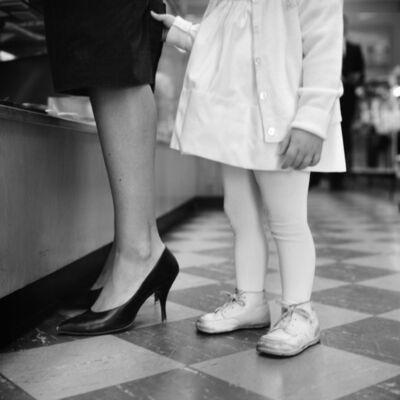 Vivian Maier, 'September 18th, 1962', 1962