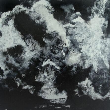 Gustavo Abascal, 'I am the island', 2015