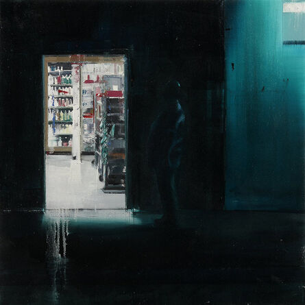Brett Amory, 'Waiting #233', 2015