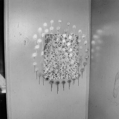 John Divola, 'Vandalism Series 74V11', 1973-1975
