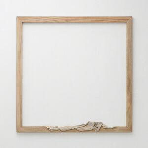 "Keisuke Tanaka, 'after drawn ""green""', 2015"