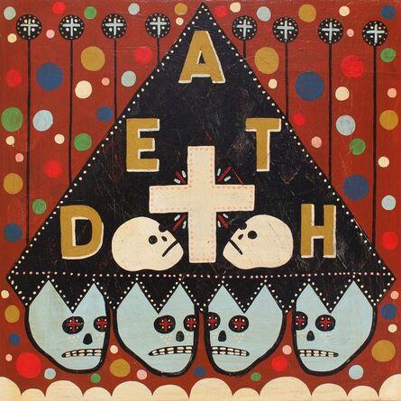 "Mike Egan, '""We Saw Death""', 2017"