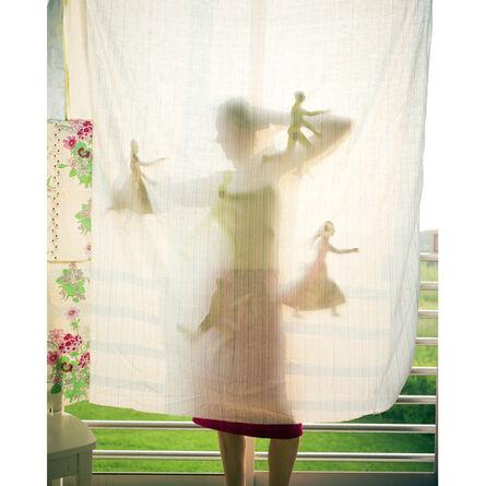 Bastienne Schmidt, 'Silhouette, Bridgehampton; Home Stills', 2005