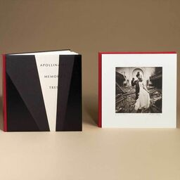 21st Editions, The Art of the Book