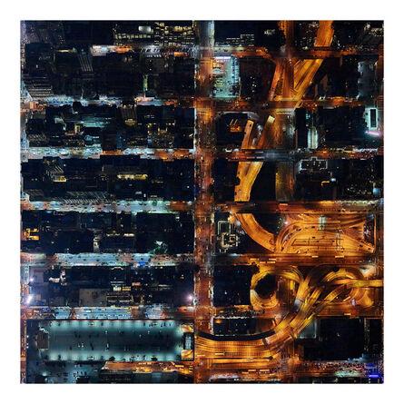 Antoine Rose, 'Ice & Fire', 2014