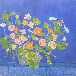 Stephen Dinsmore, 'Bouquet #3', 2020